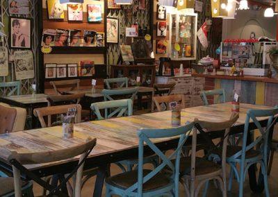Cafe Interior 4