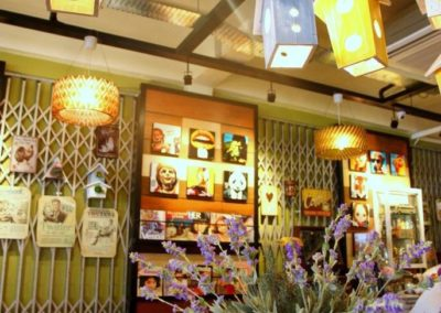 Cafe Interior 6