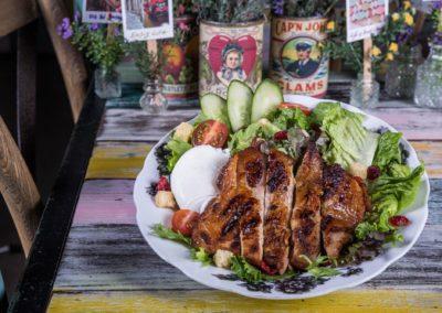 King's Salad