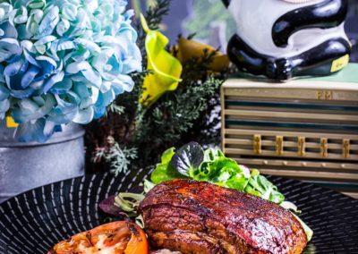 Slow Cook Pork Belly